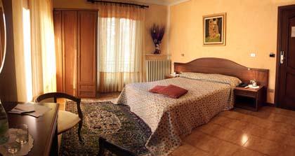 Camera Hotel Reale