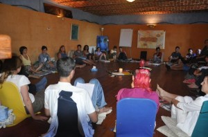 Guide to Shamanism - September 2011