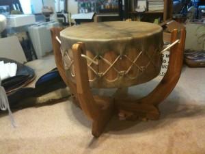 Mother Drum